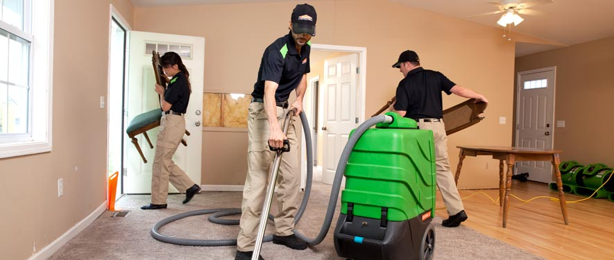 Bowie, MD cleaning services